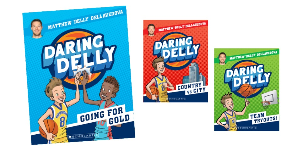 K-ZONE AUG'20 DARING DELLY BOOK PACK GIVEAWAY