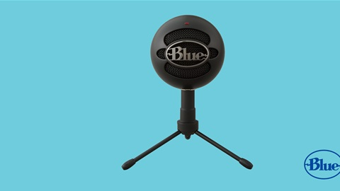 K-ZONE AUG'21 A SNOWBALL ICE BLACK CONDENSER MICROPHONE GIVEAWAY