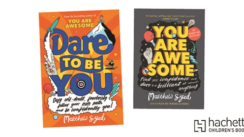 K-ZONE SEP'20 AN INSPIRATIONAL BOOK PACK GIVEAWAY