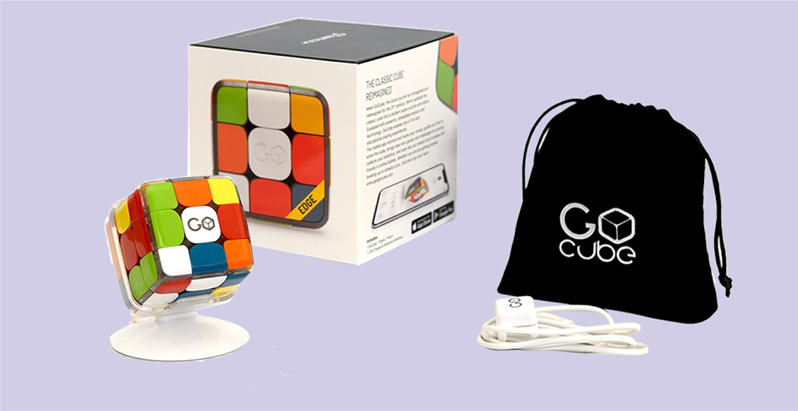 K-ZONE SEP'21 A GOCUBE EDGE FULL PRIZE PACK GIVEAWAY