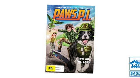 K-ZONE OCT'19 PAWS P.I. DVD GIVEAWAY