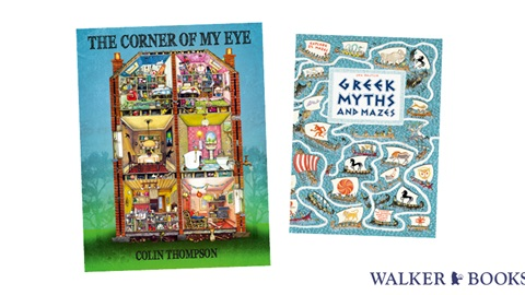K-ZONE OCT'19 PUZZLING BOOK PACK GIVEAWAY