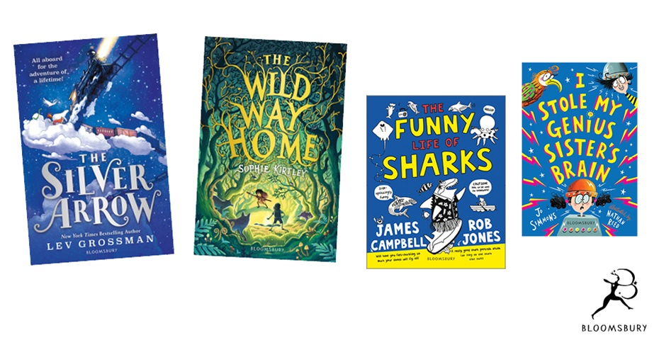 K-ZONE OCT'20 A FANTASTIC ADVENTURE BOOK PACK GIVEAWAY