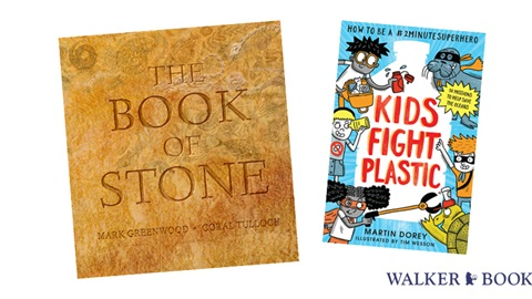 K-ZONE NOV'19 AN AWESOME BOOK PACK GIVEAWAY