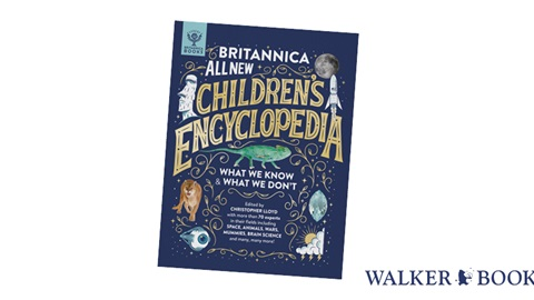 K-ZONE NOV'20 A BRITANNICA ALL NEW CHILDREN'S ENCYCLOPEDIA GIVEAWAY