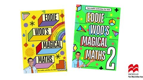 K-ZONE DEC'20 AN EDDIE WOO'S MAGICAL MATHS BOOK PACK GIVEAWAY
