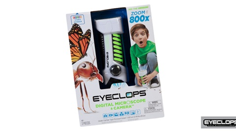K-ZONE DEC'20 AN EYECLOPS DIGITAL MICROSCOPE AND CAMERA GIVEAWAY