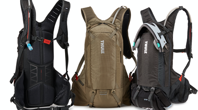 Win a Thule Rail 12L Pro backpack!