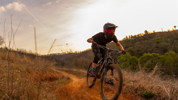 WIN a holiday to ride Fox Creek Bike Park!