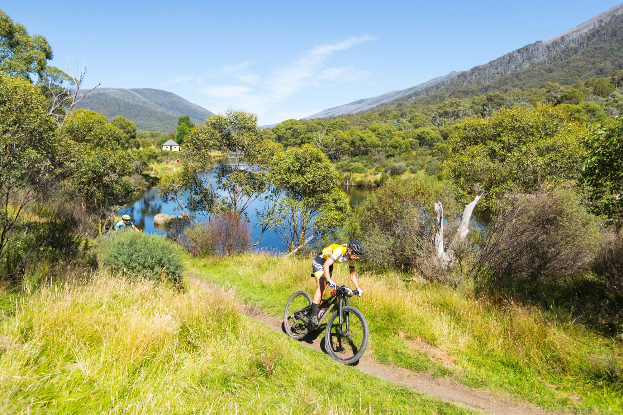 Win 2 nights for 2 people at Lake Crackenback Resort and Spa!