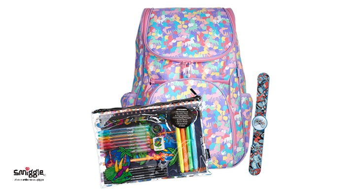 TOTAL GIRL JAN'21 A SMIGGLE CHRISTMAS VOUCHER GIVEAWAY
