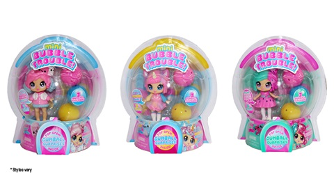 TOTAL GIRL FEB'21 A MINI BUBBLE TROUBLE PRIZE PACK GIVEAWAY