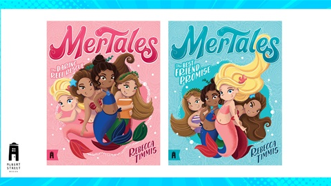 TOTAL GIRL OCT'21 A MERTALES BOOK PACK GIVEAWAY