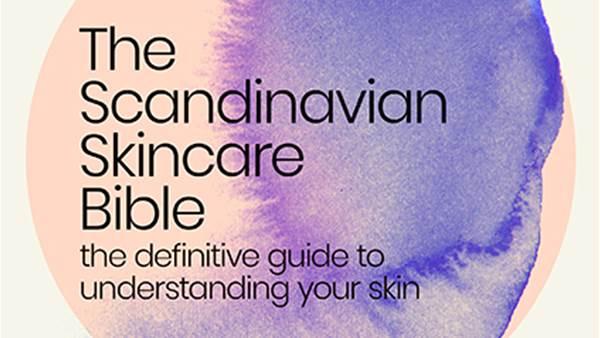 WIN the Scandinavian Skincare Bible, worth $35