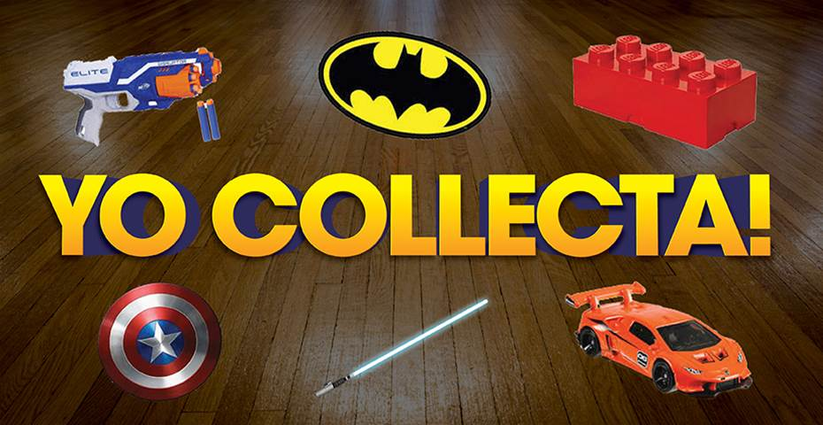 YO COLLECTA