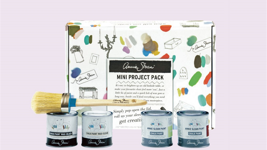 annie sloan project pack