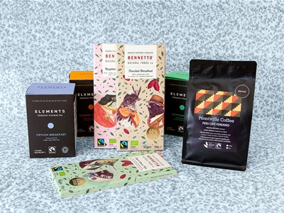 fairtrade prize pack