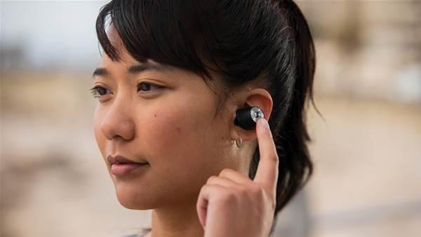 WIN Sennheiser Bluetooth Headphones worth $499!