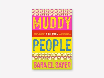 muddy people book