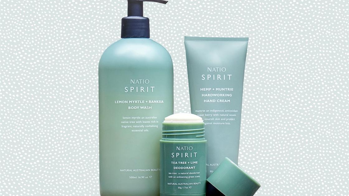 natio spirit pack