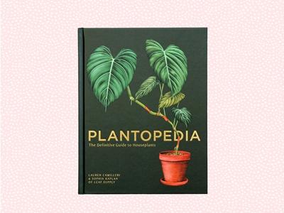 plantopedia book