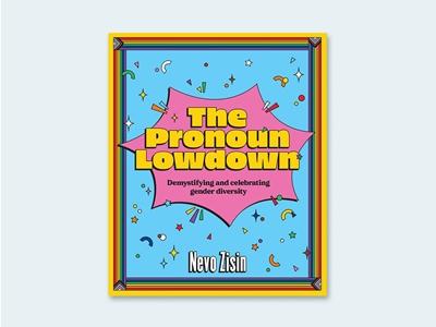 the pronoun lowdown book
