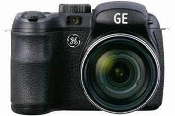 First Look: GE Power Pro X5 super-zoom camera