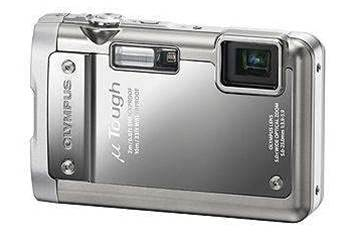 Battle of the toughcams: Olympus Tough 8010