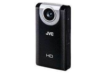 First Look: JVC Picsio GC-FM2 review