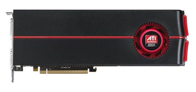 ATI's Radeon HD 5970 has the speed, but not the price to suit gamers
