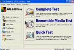 AVG Anti-Virus 7.0