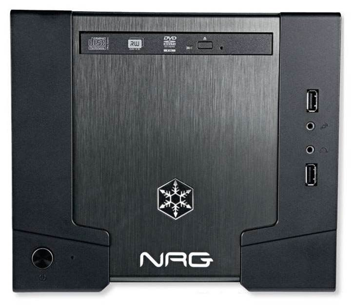 Altech's NRG Frost i5 is tiny, but impressive