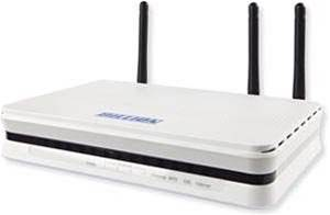 Billion BiPAC 7300N, a good value ADSL2+ modem router