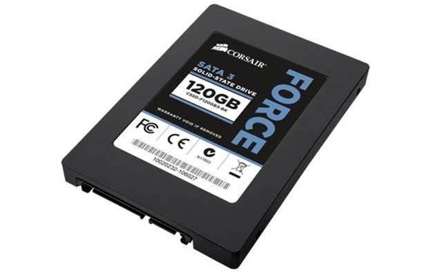 Corsair Force 3 120GB