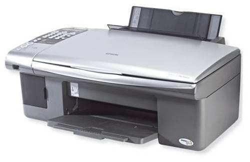 Epson Stylus CX6900F