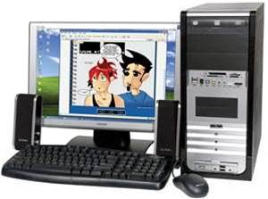 Excel Computers AllRounder 1500
