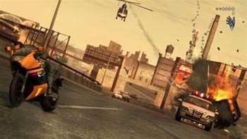 Grand Theft Auto IV, epic but not perfect