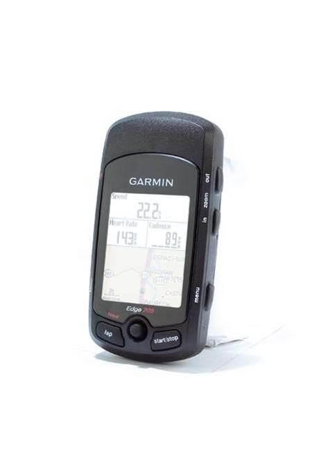 Garmin Edge 705 - GPS - PC & Tech Authority
