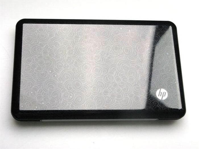 HP Mini 1001TU - best looking mini notebook under $1,000?