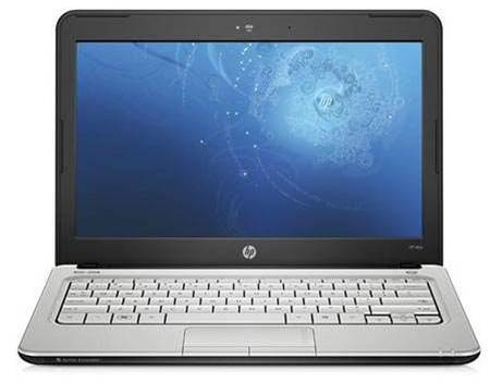 Hp's Mini 311-1000 is a netbook on steroids for under $820