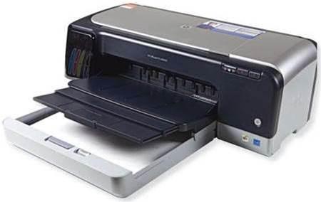 HP Officejet K8600