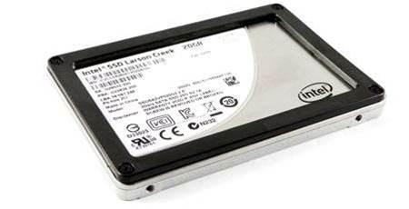 Intel 20GB 311 SSD