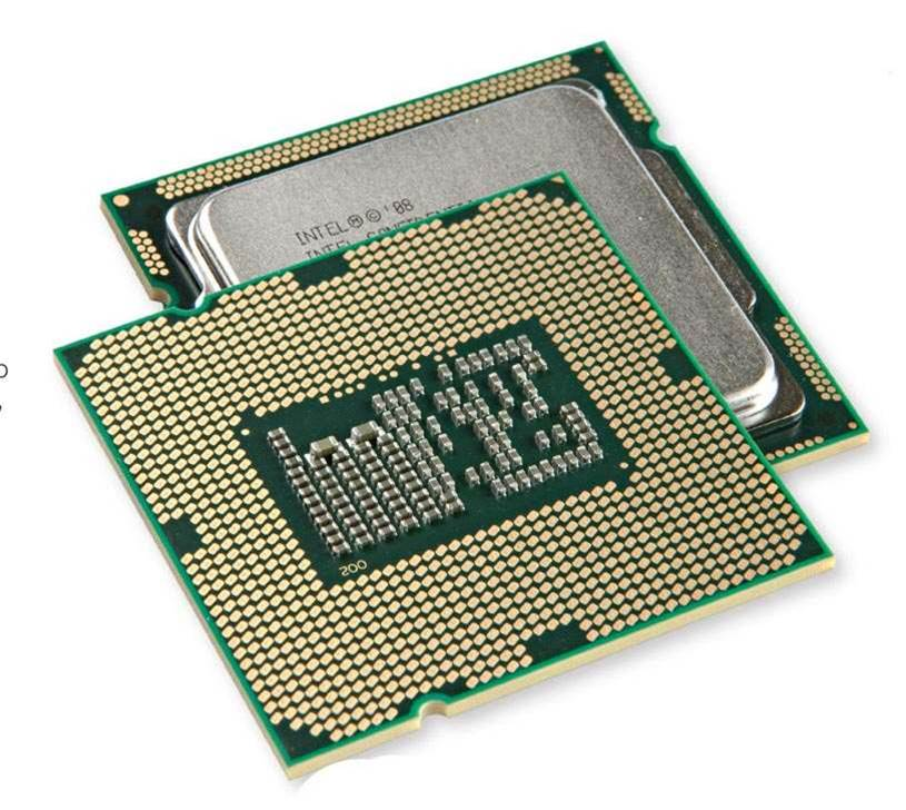 Intel's Core i5 655K clocks well, but lacks value