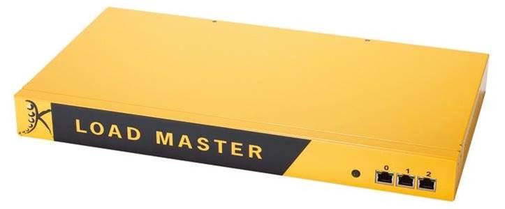 Kemp Technologies LoadMaster 1500