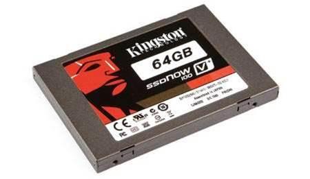 Kingston SSD Now 100 128GB