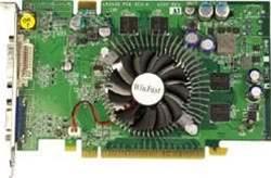 Leadtek WinFast PX6600GT TDH