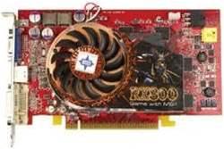 MSI X800XT-VTD256E