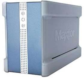 Maxtor Shared Storage II