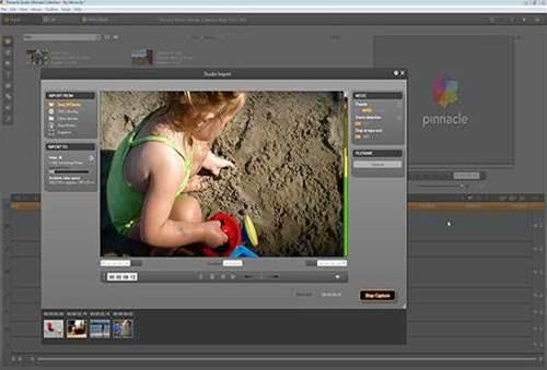 Pinnacle's Studio 14, the new video editing suite reviewed