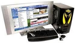 Pioneer Power PC 3800